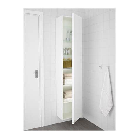 godmorgon high cabinet high gloss white 40x30x192 cm ikea