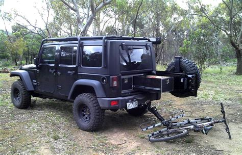 Dirt Bike Rack For Jeep by Dirt Bike Carrier For Jeep Wrangler