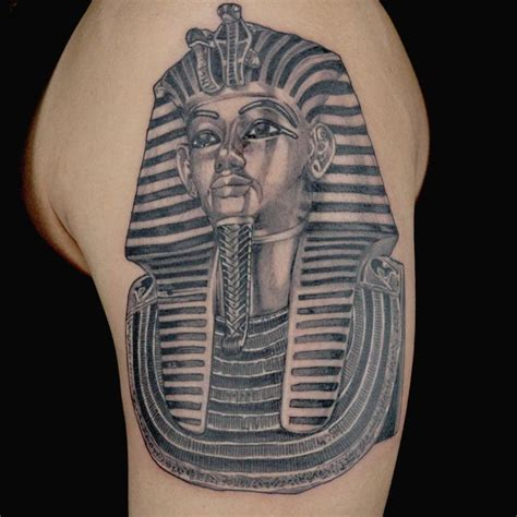 king tut tattoo check out this high res photo of big ceeze s from