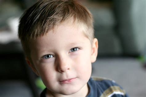 3 year old boy hairstyles pictures how just mature getting little boy really growing medium