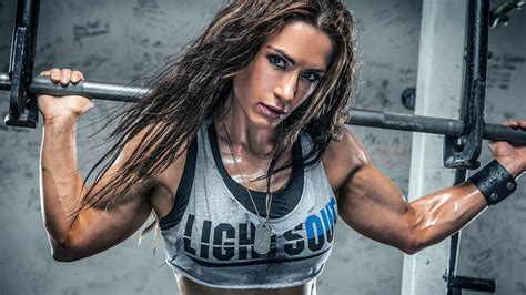 imagenes fitness girl gym woman muscles wallpapers new hd wallpapers