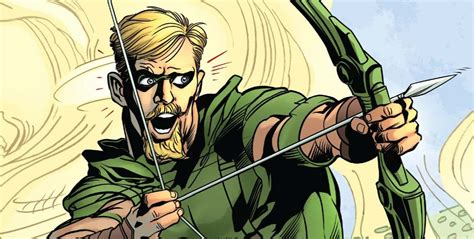 Green Arrow 9 review green arrow 9 dc comics news