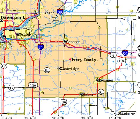 Henry County Il Search Henry County Illinois Detailed Profile Houses Real