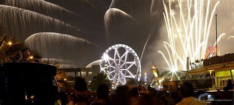 new year celebration in quezon city trendiest new year s in the philippines
