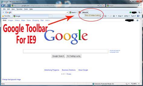 google top bar internet explorer archives google toolbar