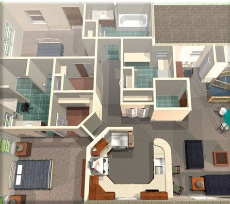 new 3d home design software design your own home using best house design software