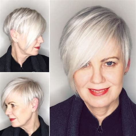 women short hairstyles 2014 over 80 80 classy and simple short hairstyles for women over 50