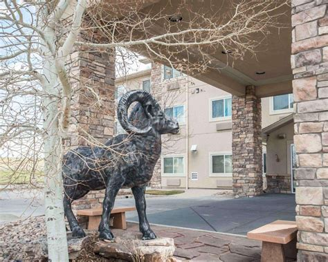 Comfort Inn Ft Collins Co by Comfort Inn Fort Collins Co See Discounts