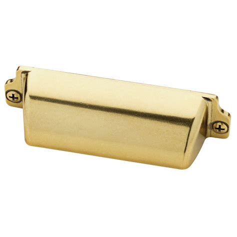 liberty cup drawer pulls liberty awning 3 in 76 mm bedford brass cup cabinet
