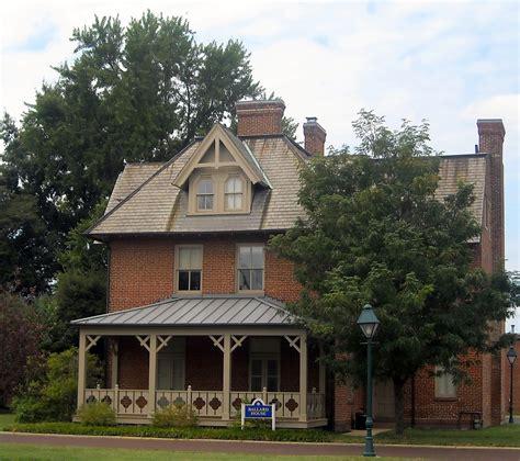 images of house file ballard house gallaudet university jpg wikimedia
