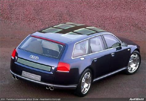 Audi A8 Kombi by A8 Avant Audi A8 Audisport Iberica