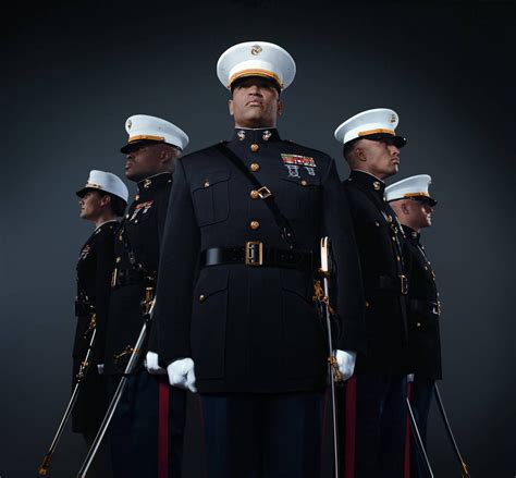 Marine Corps Officer by Mcsc Major Represents Marine Corps And In