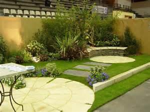 id 233 e modele jardin paysager