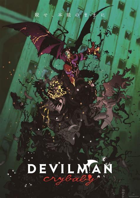 anime winter 2019 anime devilman crybaby announces 2018 worldwide