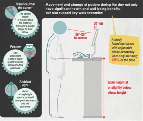 of manliness standing desk benefits of stand up desk hostgarcia