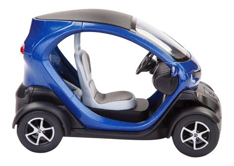 renault twizy blue buy renault twizy scale model 1 18 blue in india