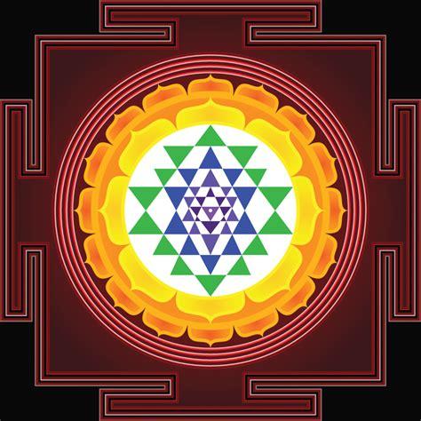 Yantra Mantra sai in my breath sri yantra sri chakra