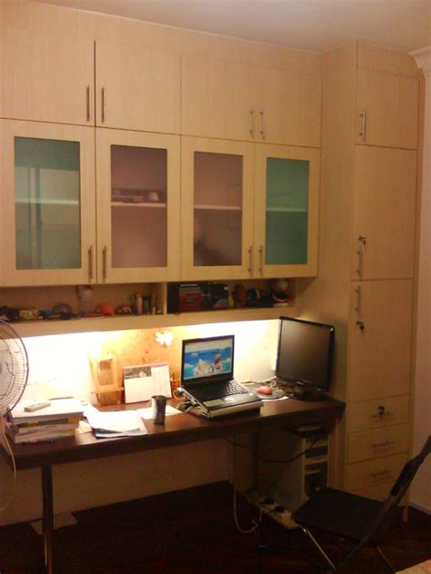 cabinet room cabinet design kuala lumpur study room design