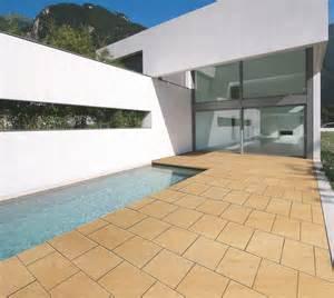 terrassen platten nuance terrassenplatten