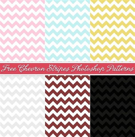 photoshop pattern not working free chevron photoshop patterns can be used for