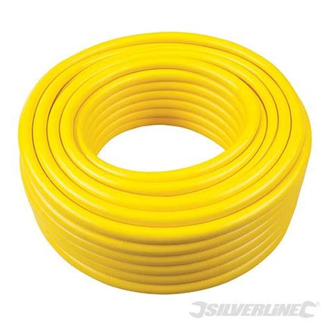 hose fabric 30m pvc garden hose mit fabric lining extremely robust resistant water hose ebay