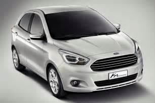 novo ford ka 2015 pre 231 o