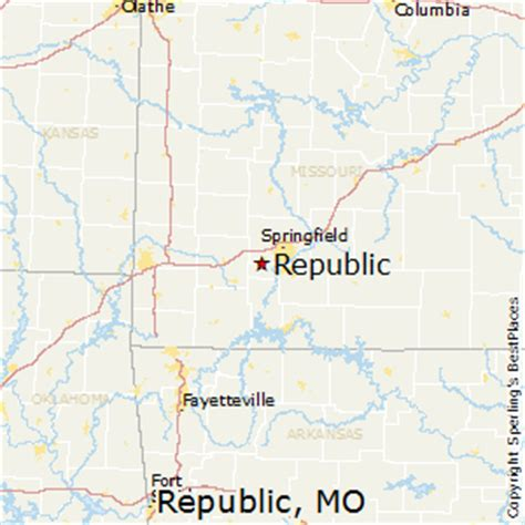 houses for rent republic mo best places to live in republic missouri