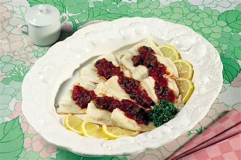 cucinare platessa ricetta filetti di platessa alle olive la cucina italiana