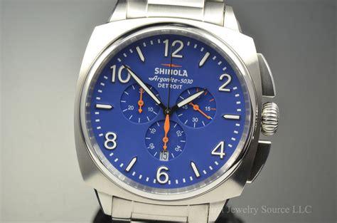 mens shinola detroit the brakeman chrono 46mm quartz 5030