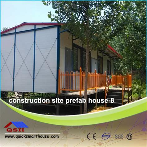 Special Produk Pb 003 building materials army barrack prefabricated house