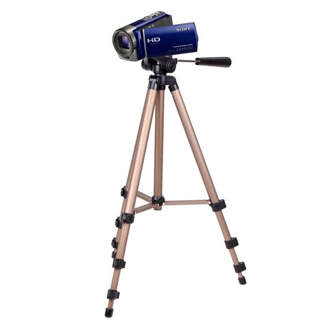 Tripod Sony large tripod for sony cx220 handycam pj260 hd camcorder w projector ebay