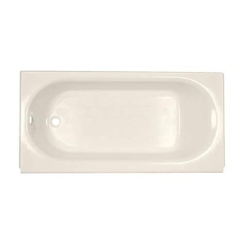 american standard bathtub drain american standard princeton 5 ft right hand drain bathtub