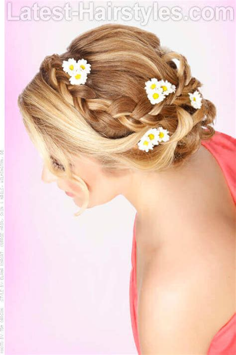 greek hairstyles for long straight hair how to make greek goddess updo hairstyles for straight
