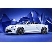 Car Could Spawn Convertible And High Performance Models Autocar