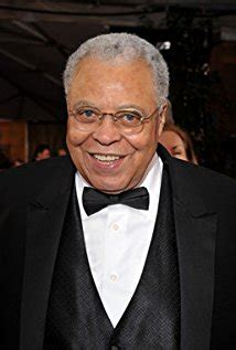 older heavy set actress with deep voice james earl jones imdb
