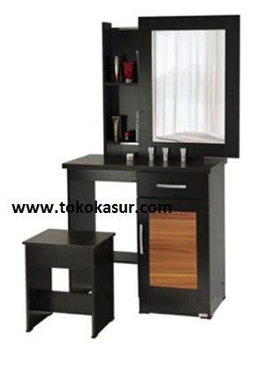 Meja Rias Mr 525 meja rias dressing table murah termurah olympic meja rias kayu expo orbitrend