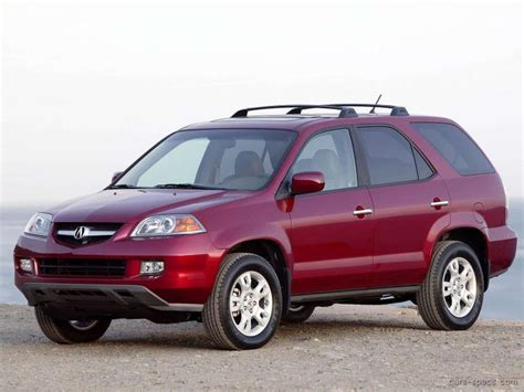 2005 acura mdx horsepower 2003 acura mdx suv specifications pictures prices