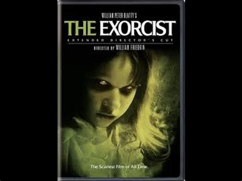 theme song exorcist the exorcist theme song piano cover youtube