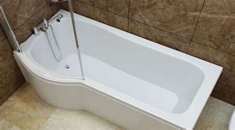 p shaped bathtub p shaped baths vs straight baths bathshop321 blog