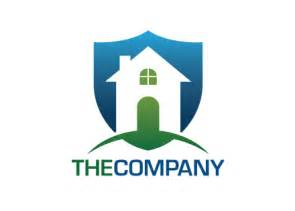 logo designers start a logo design contest at logomyway design safe home real estate interior construction logo