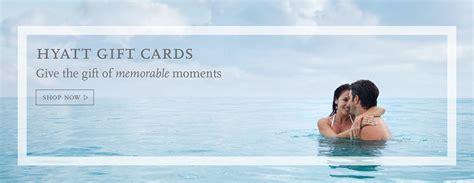 Hyatt Gift Card Balance - home hyatt gift cards and certificates
