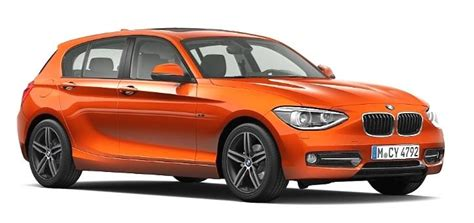 bmw 1 india bmw 1 series diesel 118d sport line price specs review