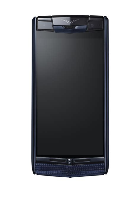 vertu luxury phone vertu signature touch luxury phone may be worth its price