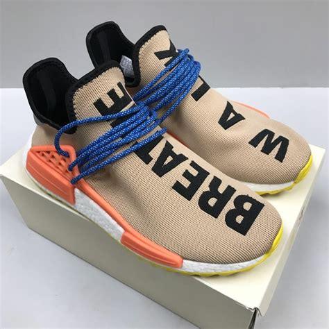 adidas shoes nmd human race by pharrell williams poshmark