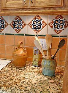 spanish tile kitchen backsplash 25 best ideas about spanish tile kitchen on pinterest