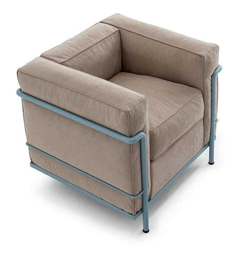 cassina poltrona cassina lc2 armchair