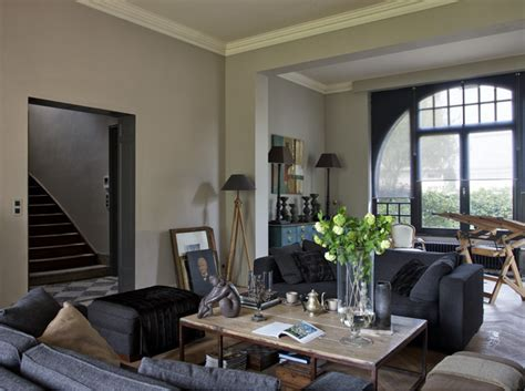 decoration maison flamande ambiance 19e si 232 cle dans cette maison lilloise