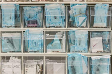 Cabinet Tordjman by Salle De St 233 Rilisation Du Cabinet De Stomatologie Du Dr