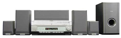 Home Theater Pioneer Indonesia htd 510dv pioneer of canada