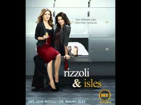 theme song rizzoli and isles 45 best rizzoli isles angie harmon sasha alexander